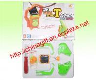 Solar Monkey - Rope Climb Bing TAZAN