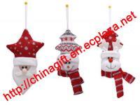 6 Inch Fashion Christmas doll (Snowman,Deer and Santa Claus)