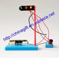 DIY Science Traffic Light Education Kit