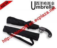 Folding Gun Umbrella