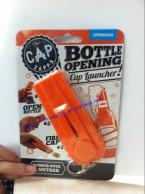 Cap Zapper - Bottle Top Launcher