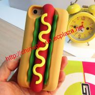 Hot Dog iPhone 5/5s Case