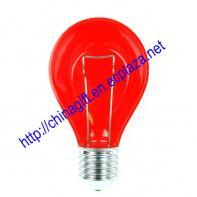 Lamp Bulb Ashtray
