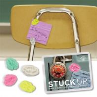 Chewing Gum Magnets