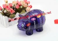 Money Savvy Pig Savings Bank