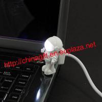 USB Astronaut Light