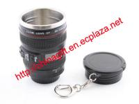 Mini Camera Lens Mug