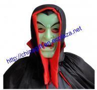 Vampire Costume Ball Halloween Mask