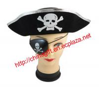 Party Costume Pirate Hats