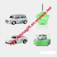 RC solar powered car toy