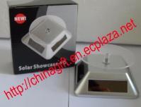Solar power showcase - Flat