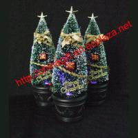 USB Green Christmas tree