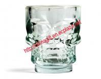 Crystal Head Skull Shot Glasses