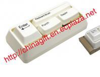 Keyboard Stationery Set