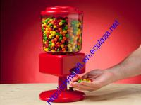 Candy Wizard Automatic Candy Dispenser