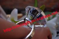 Giant Diamond Ring