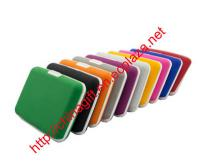 Silicone Wallet Credit card Holder wallets cases