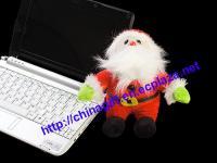 USB Santa Claus WebCam