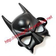 Half Face Ball Halloween Masquerade Mask