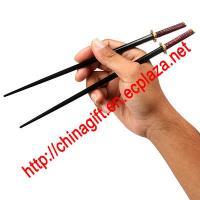 Samurai Sword Chopstick Sets