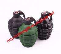 Novelty Mk 2 grenade shaped cup