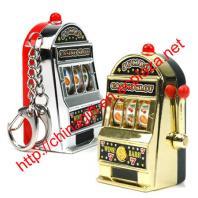 Lucky Jackpot Jumboslot Key Chains