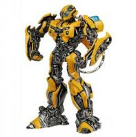 Transformers Bumble Bee Keychain