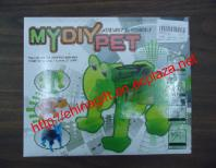 My DIY Pet - Frog