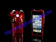 Iron Man VII Armor iPhone 5 Case