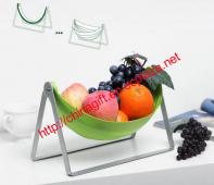 Boat Shaped Fruit Bowl