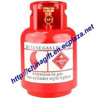 Gas Bottle Money Bank