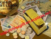 Gold Bullion Coin Jar/Money Bank