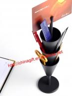 Tower Shaped Stationery Holder