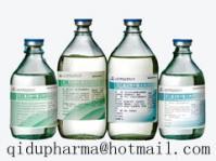 Hydroxyethyl Starch Sodium Chloride Injection