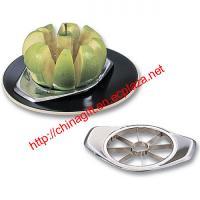 Stainless Apple Corer/ Slicer