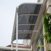 Sunshade Awning, Patio awnings, Garden canopies, Carports, Terrace covers