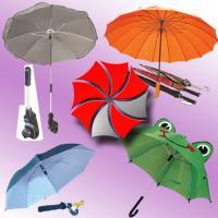 Advertising and Baby stroller umbrella