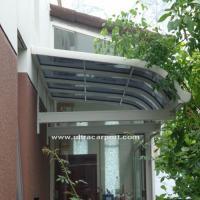Villa Awning, Tent awning, Caravan awnings, Aluminum awnings, Motorized awning