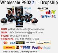 P90X2 Wholesale