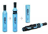 Promotion 0% Wine Bottle Umbrella