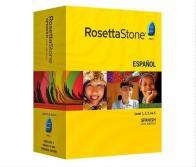 wholesale Rosetta Stone DVD 7 kinds Language learning software