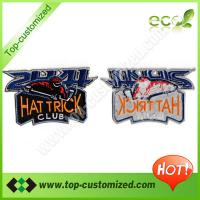 Embroidered Patches Design Logos