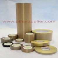 PTFE Coated Glassfiber Silicone PSA Tape