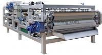 Filter press Zhengpu DIBO DY 1500 Belt Filter Press