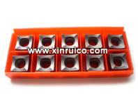 sell carbide milling inserts SNEX 1207 AN-15H1