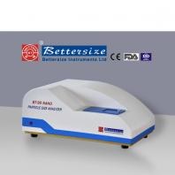 Nano Laser Particle Size Analyzer