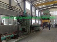 flange production equipment