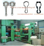 connecting rod forging machine
