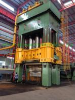 large heavy forging press