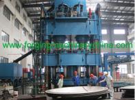 forming hydraulic press